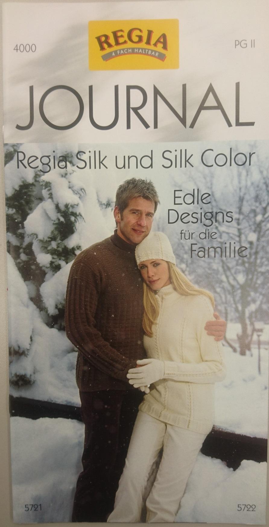 Journal, Edle Designs f.d.Fam.