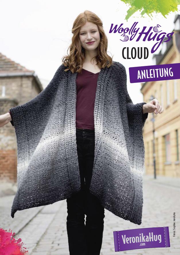 Woolly Hugs Cloud