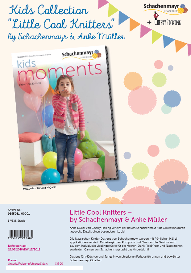 Magazin 031 kids Moments