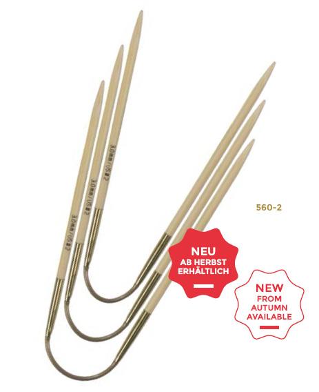 Addi CraSyTrio Bamboo 560-2