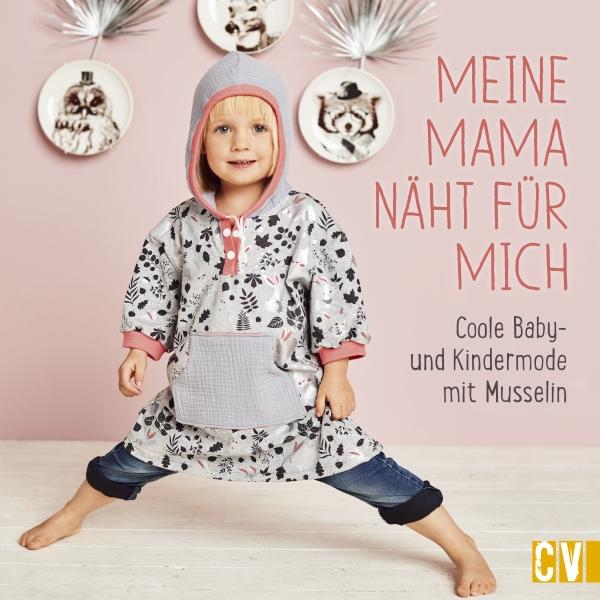 CV 6492 Meine Mama näht f.mich