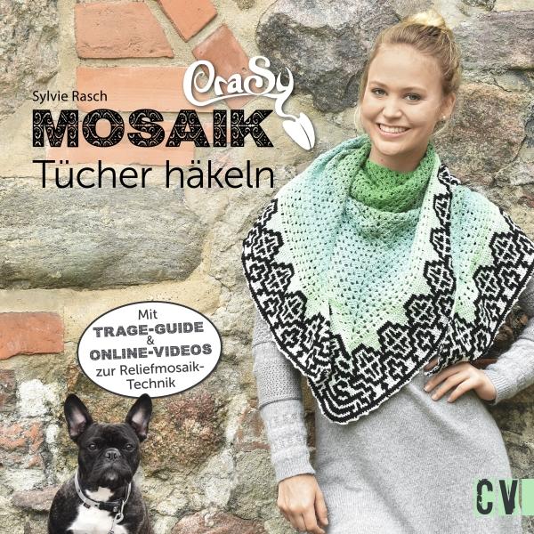 CV 6514 Crasy Mosaik