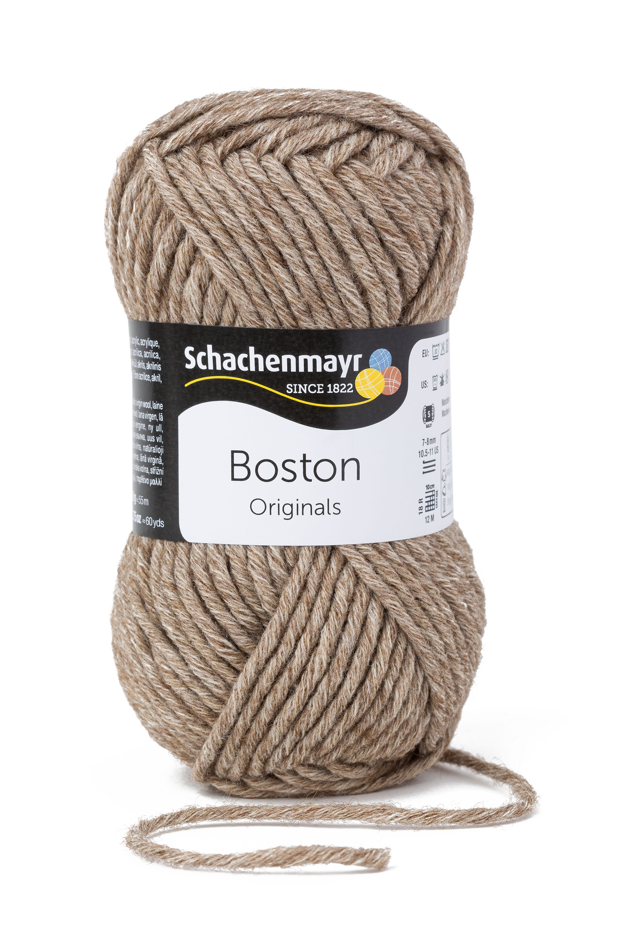 Boston 50g 0,5 kg 9807412
