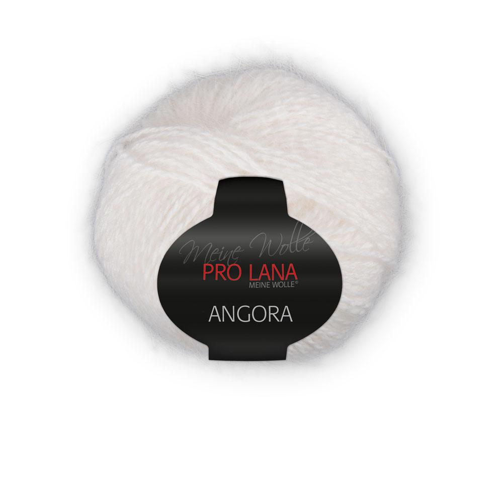 Pro Lana Angora 10g VE 100g