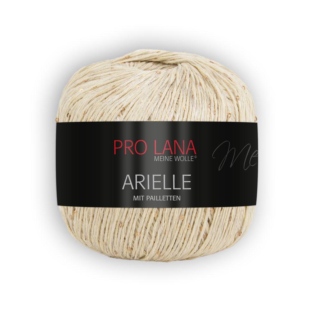 Pro Lana Arielle 50g 0,5kg