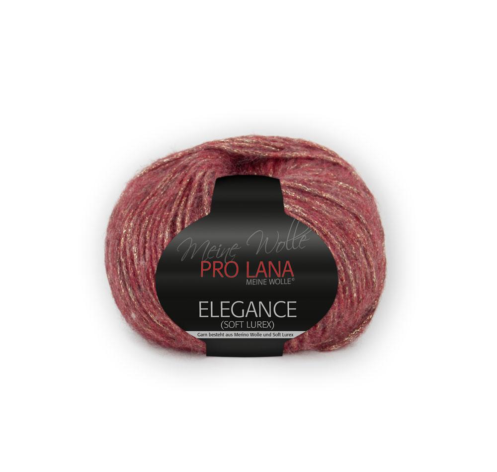 Pro Lana Elegance 50g 0,5kg