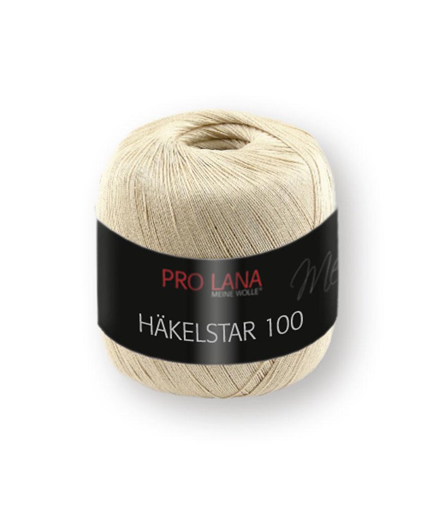 Pro Lana Häkelstar 100 0,6kg title=