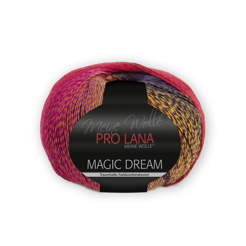 Pro Lana Magic Dream 200g  VE 1kg