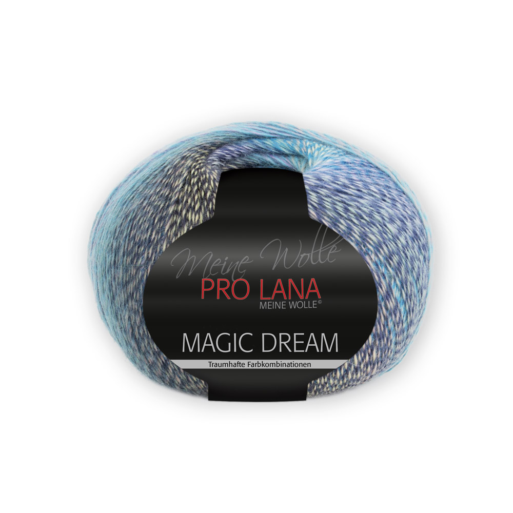 Pro Lana Magic Dream 200g