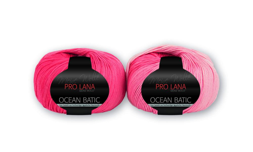Pro Lana Ocean Batic 50g 0,5kg