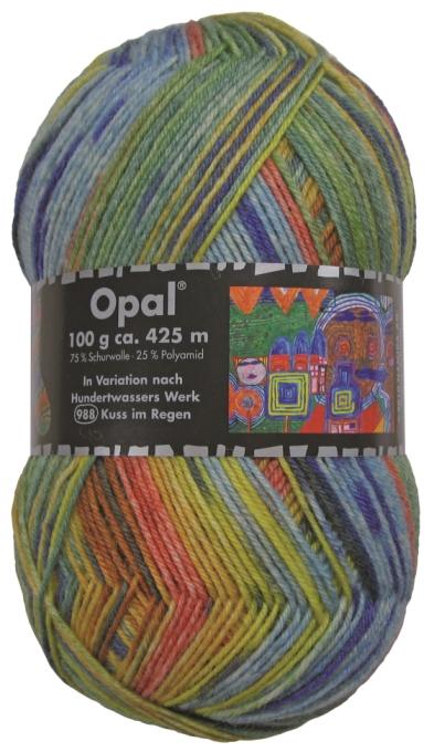 Opal Hundertwasser Einzelf.1kg