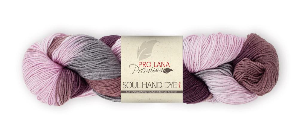 Pro Lana Soul Handdye 100g