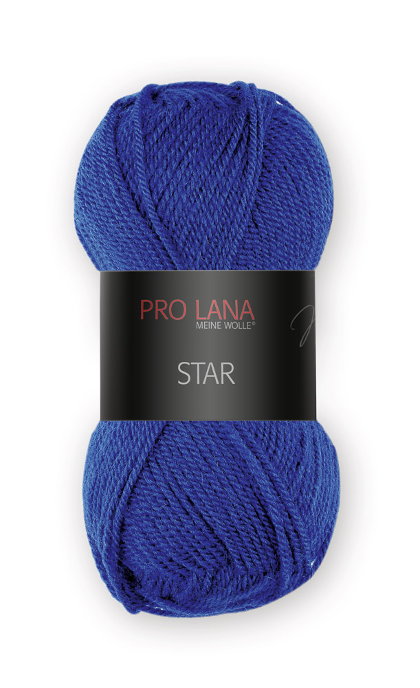Pro Lana STAR 100% Acryl 0,5kg 50g