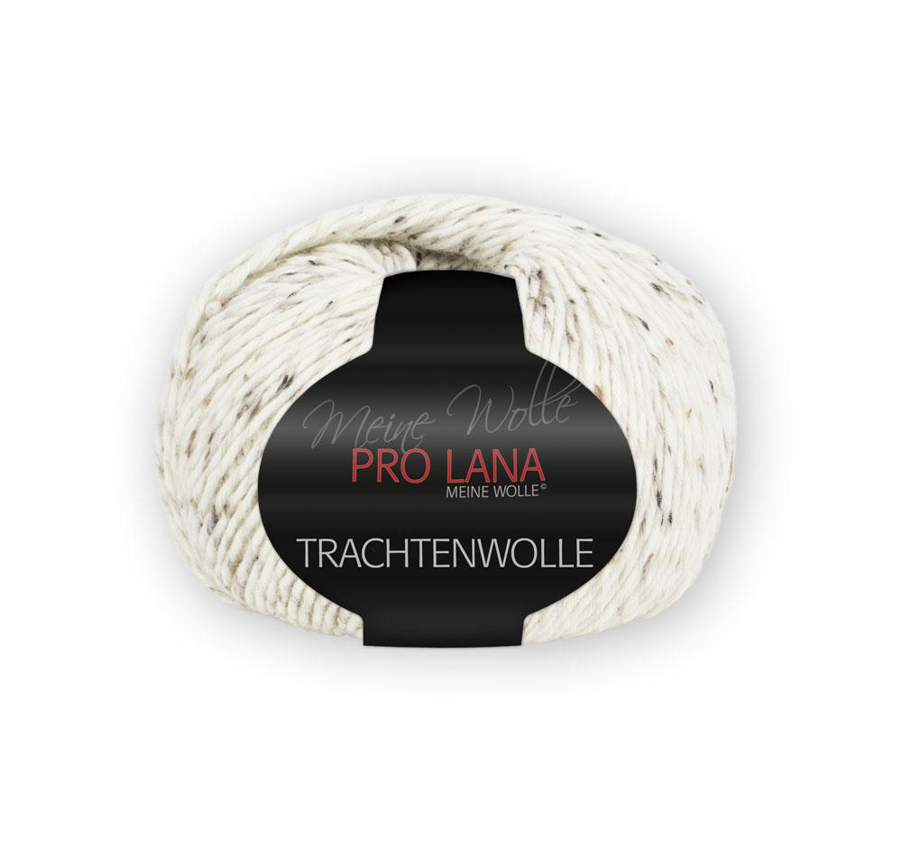 Pro Lana Trachtenwolle 100g  1kg