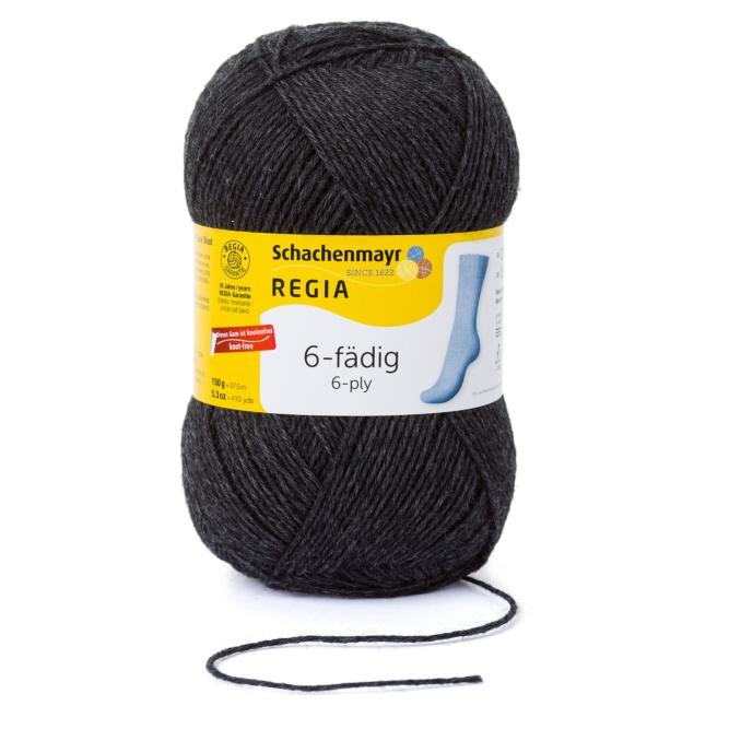 Regia 6f uni 150g einzel 0,75k