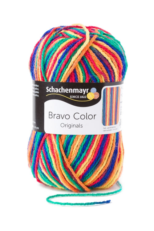 Bravo Color 50g 1kg 9801421