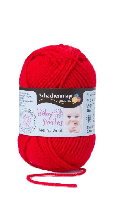 Baby Wool 25g. 0,25kg