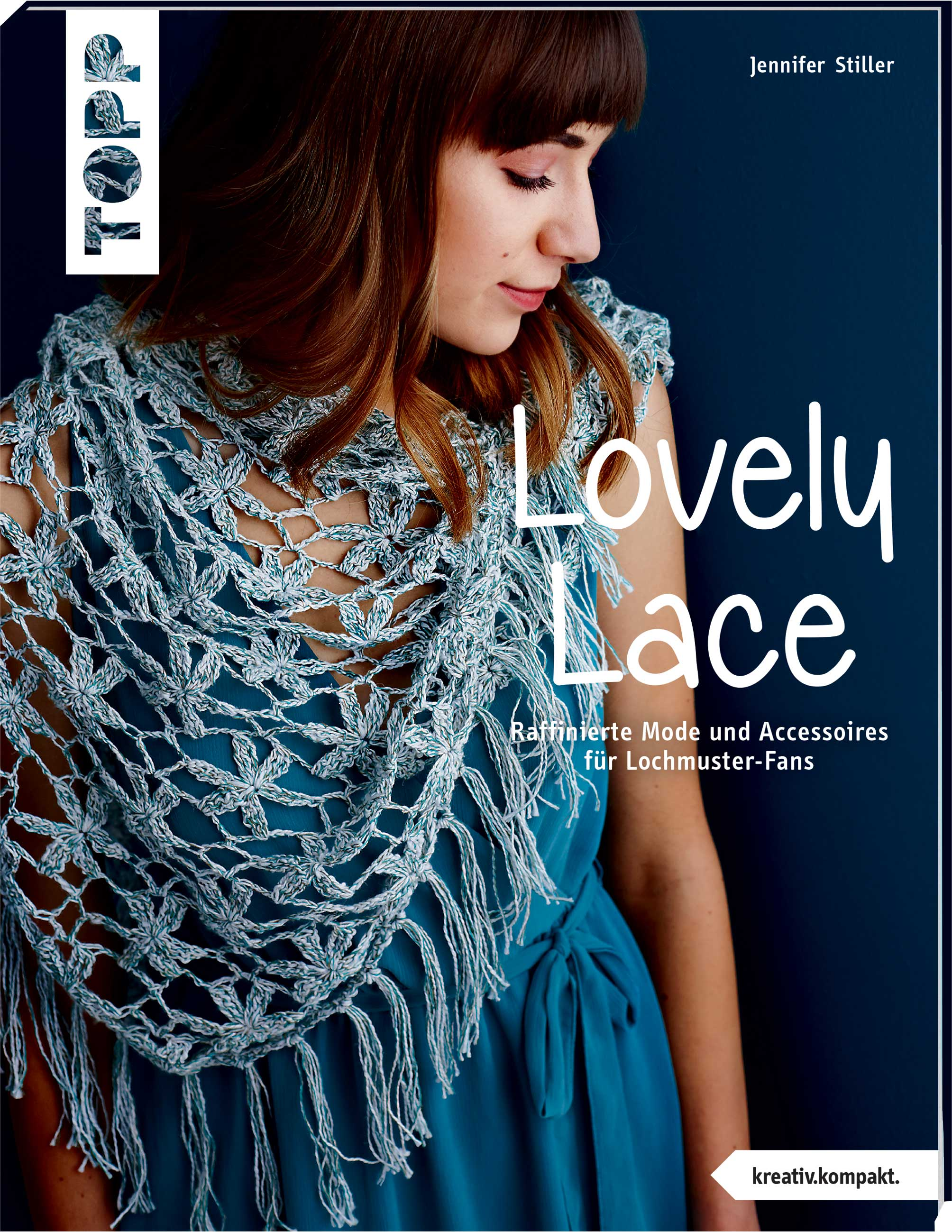Topp 6827 Lovely Lace