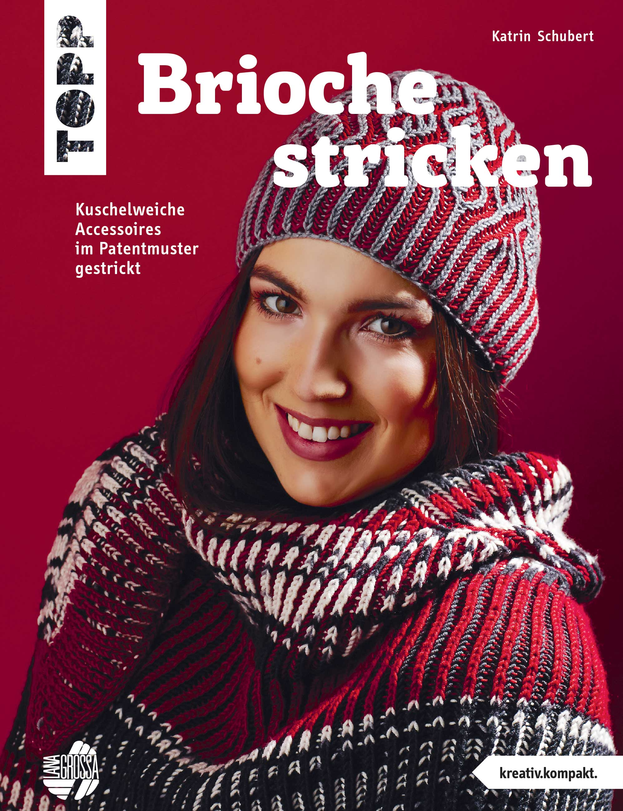 Topp 6829 Brioche stricken
