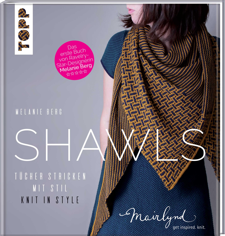 Topp 8140 Shawls