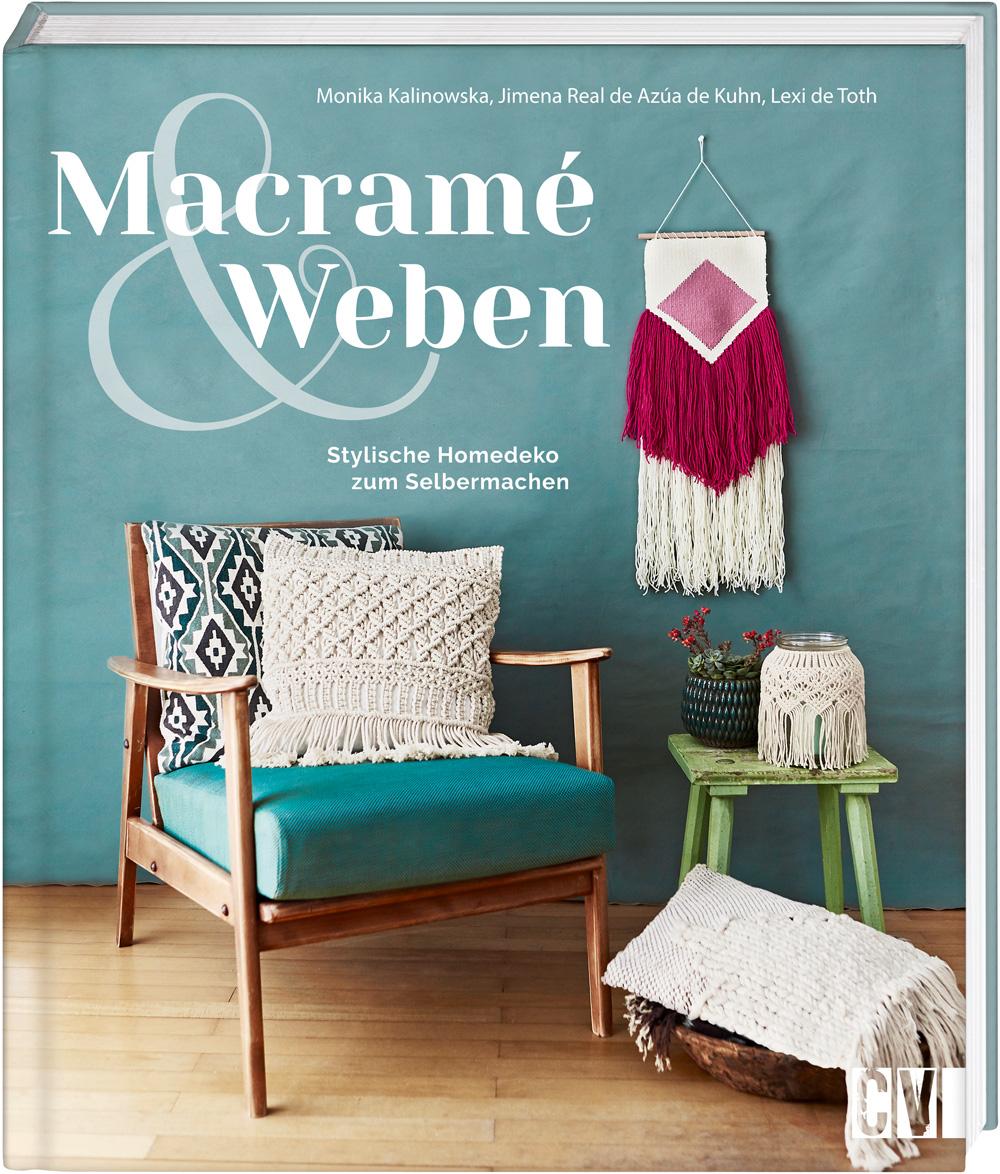 CV 6479 Macrame & Weben