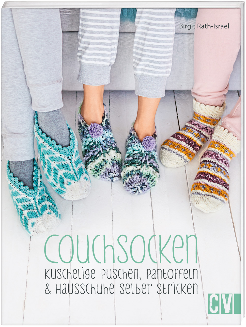 CV 6481 Couchsocken