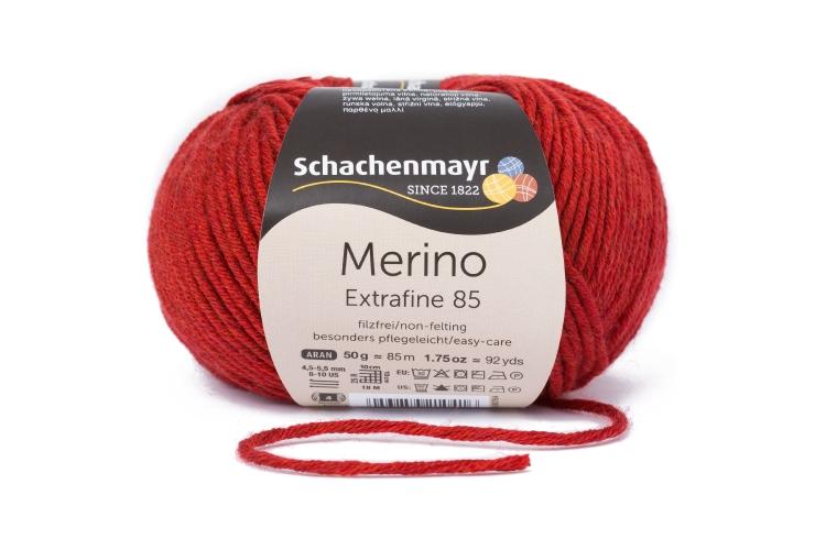 Merino Extrafine 85 50g 0,5kg