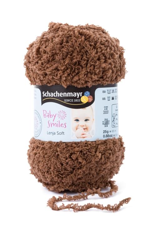 Baby Smiles Lenja Soft 25g VE250g