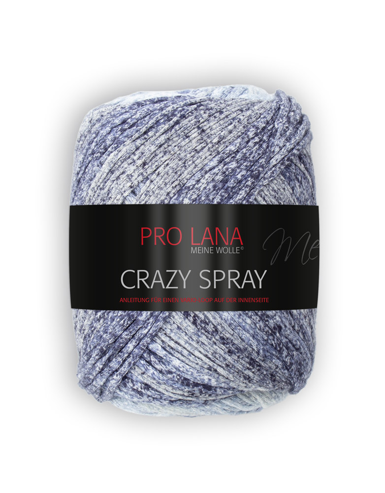Pro Lana Crazy Spray 150g  VE 0,75kg