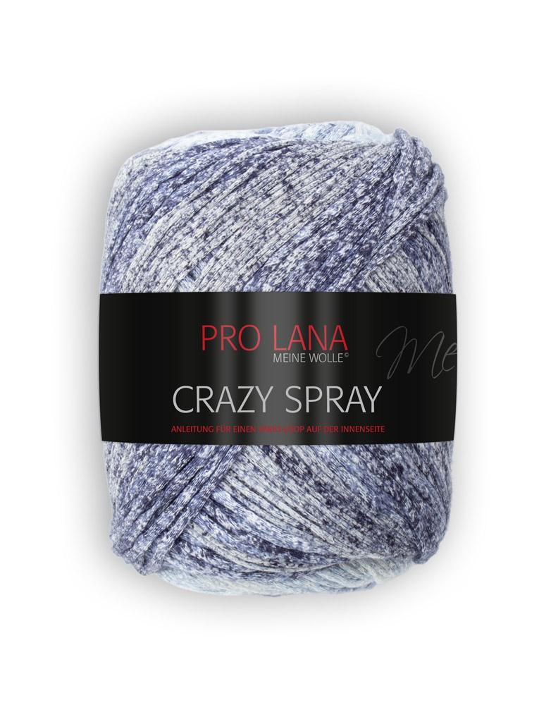 Pro Lana Crazy Spray 150g  VE 0,75kg