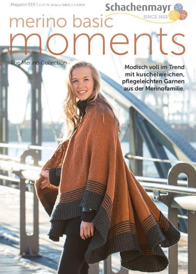 Magazin 019 Merino Moments