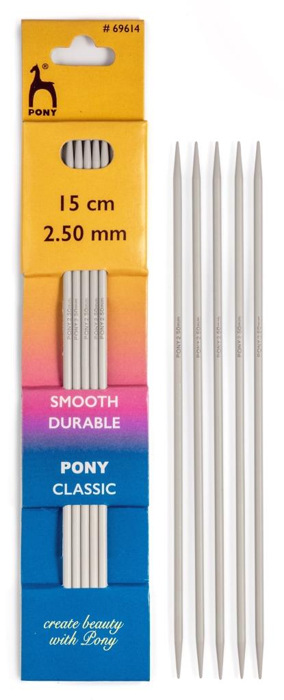Pony Alu Spiele 15cm