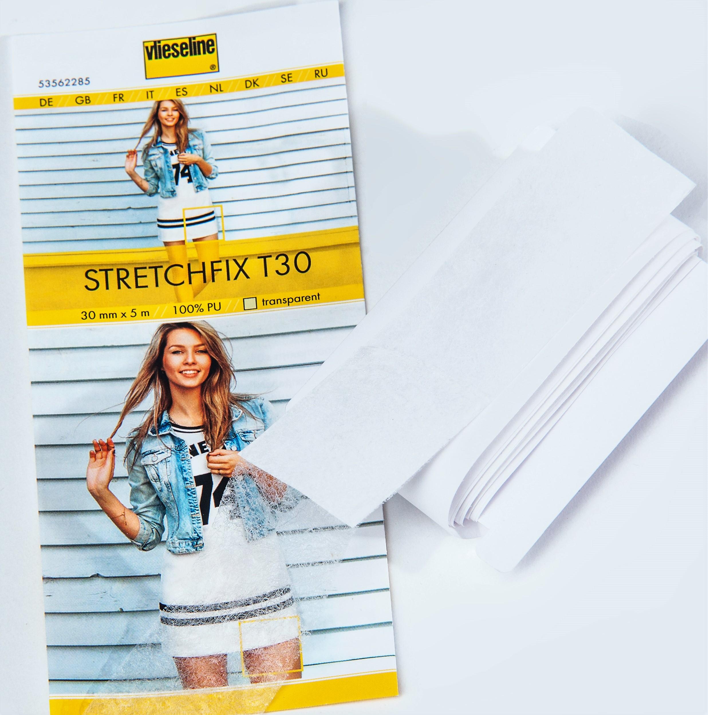 Stretchfix T30, 3cm/5m SB