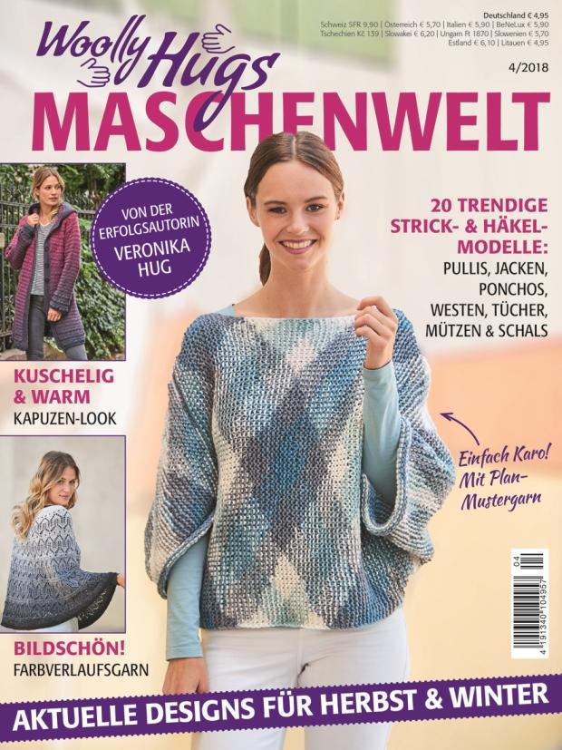 Woolly H. Maschenwelt 4/2018