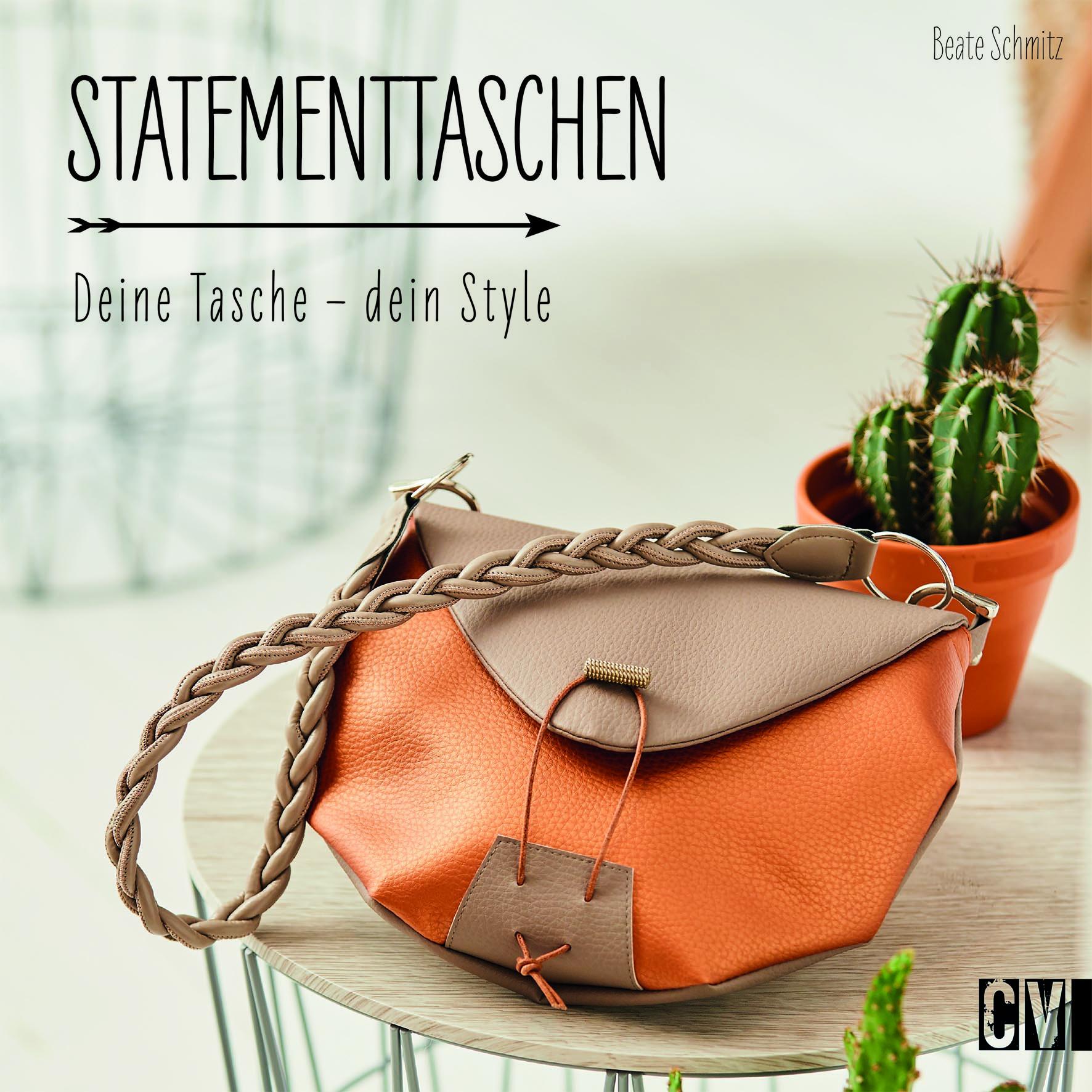 CV 6535 Statement-Taschen