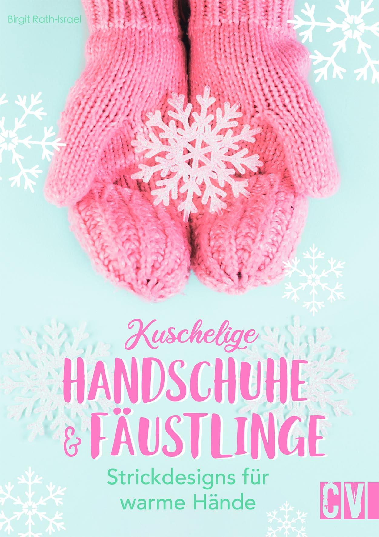CV 6565 Kuschelige Handschuhe & Fäustlinge