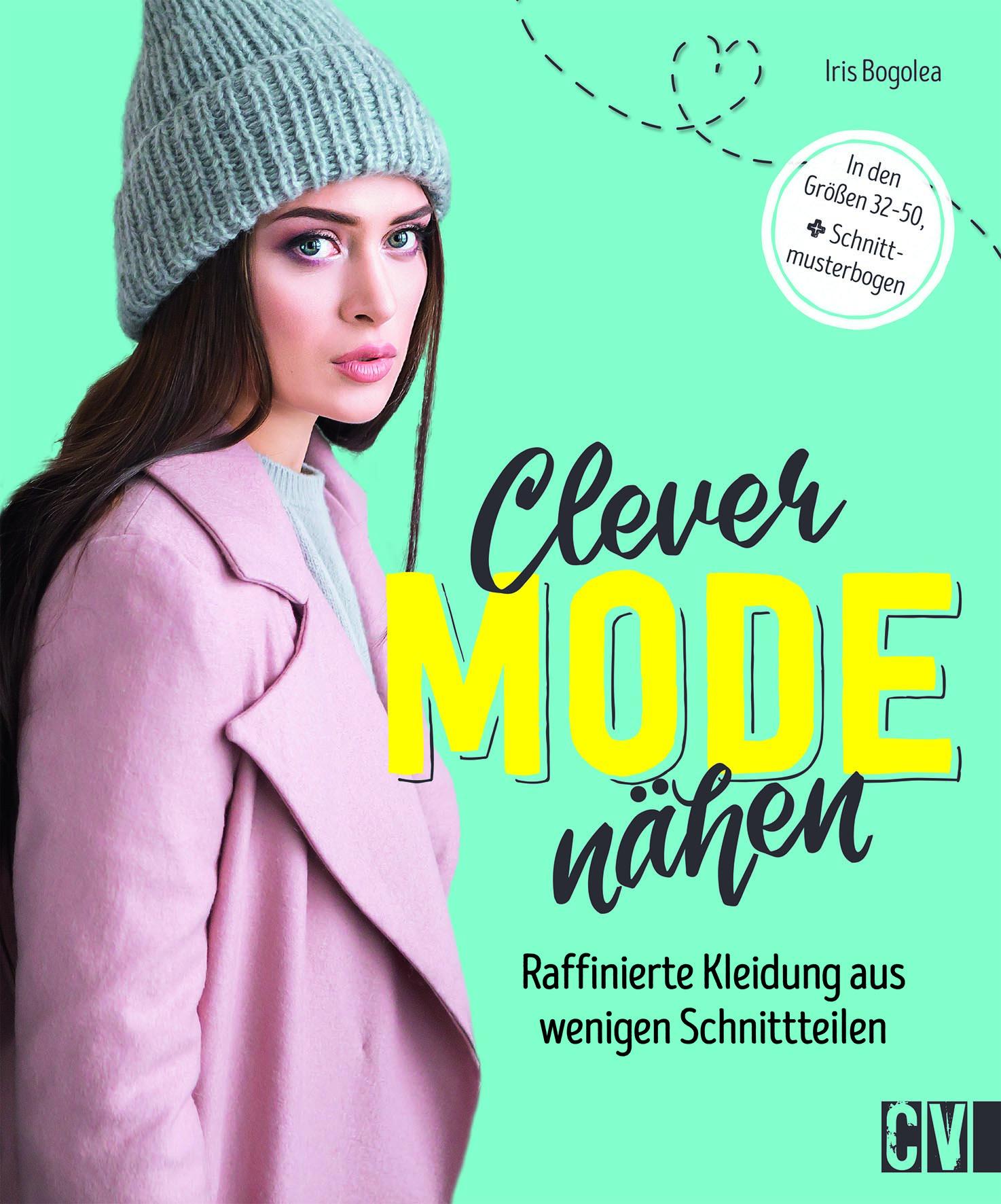 CV 6574 Clever Mode nähen