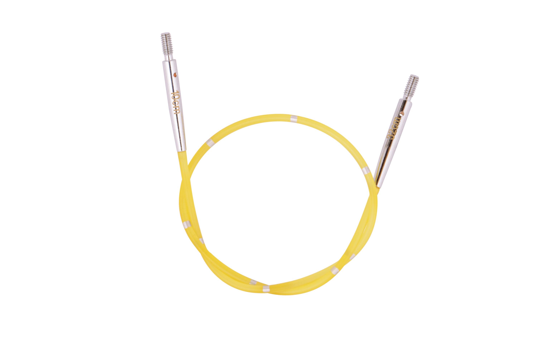 Knit Pro Smart Seile für Smartstix 42171, 40cm