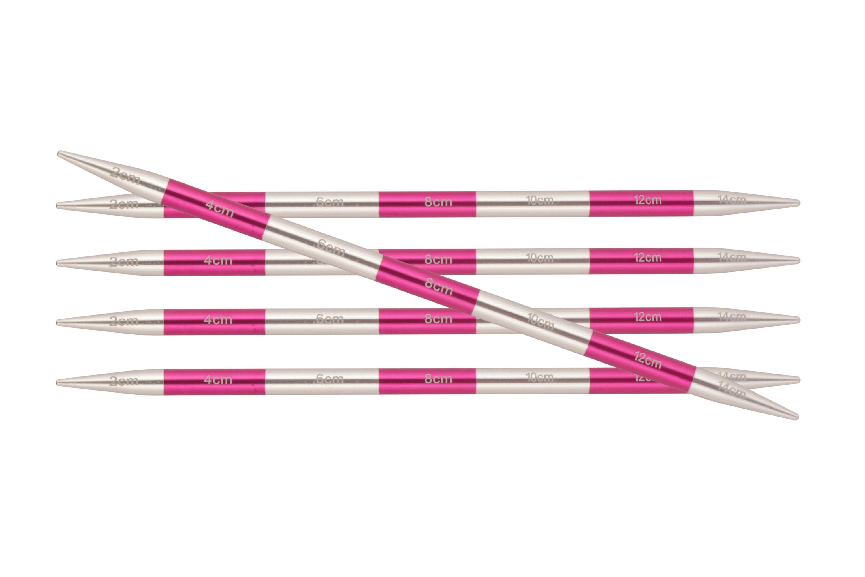 Knit Pro Smartstix Nadelspiele