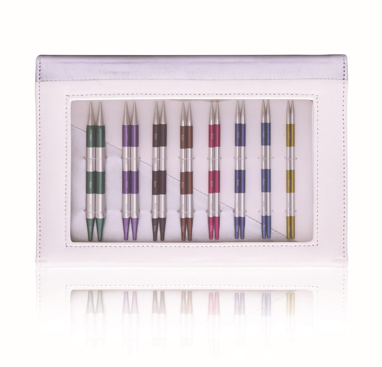 Knit Pro Smartstix Nadelspitze Set 42140