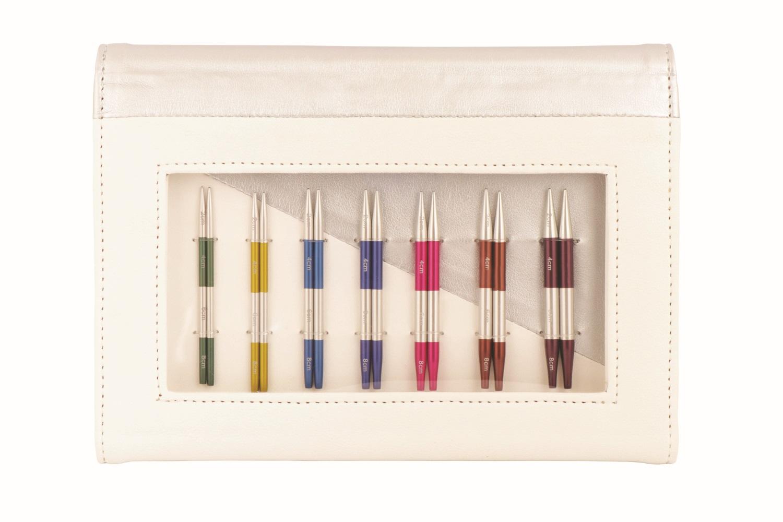 Knit Pro Smartstix Nadelspitze Set 42161