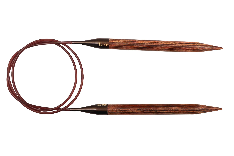 Knit Pro Ginger Rundstricknd. 40cm