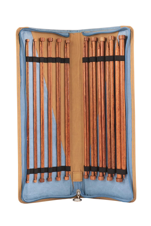 Knit Pro Ginger Jackenstricknd. Set 31284