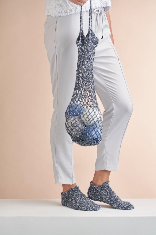 Regia Wool Cotton Candy 100g Sort. 6kg