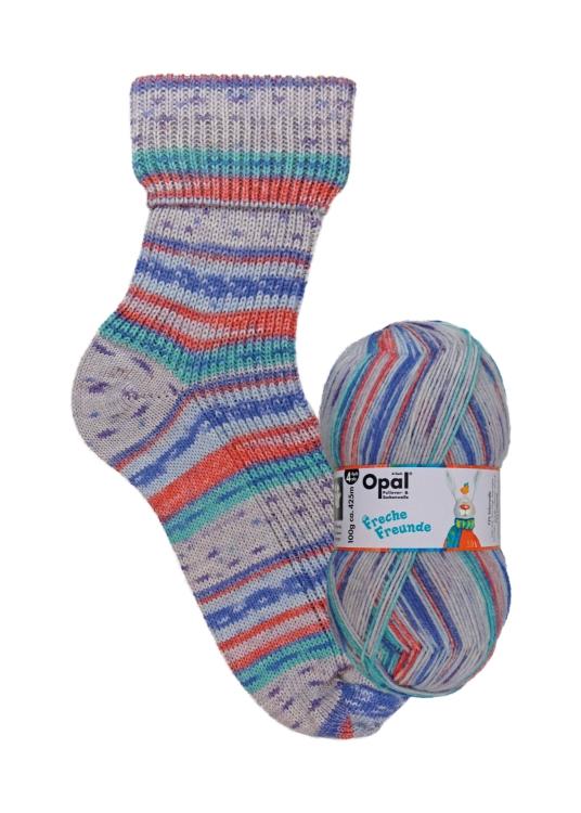 Opal Freche Freunde 4f. 100g.