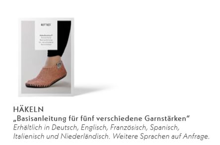 Botties® Anleitungen VE 25Stk.
