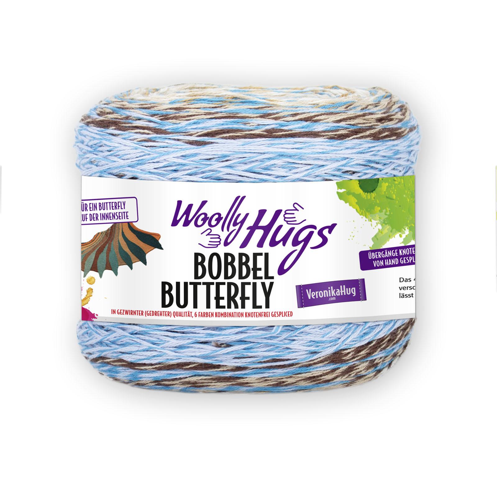 BOBBEL Butterfly 200g   1kg