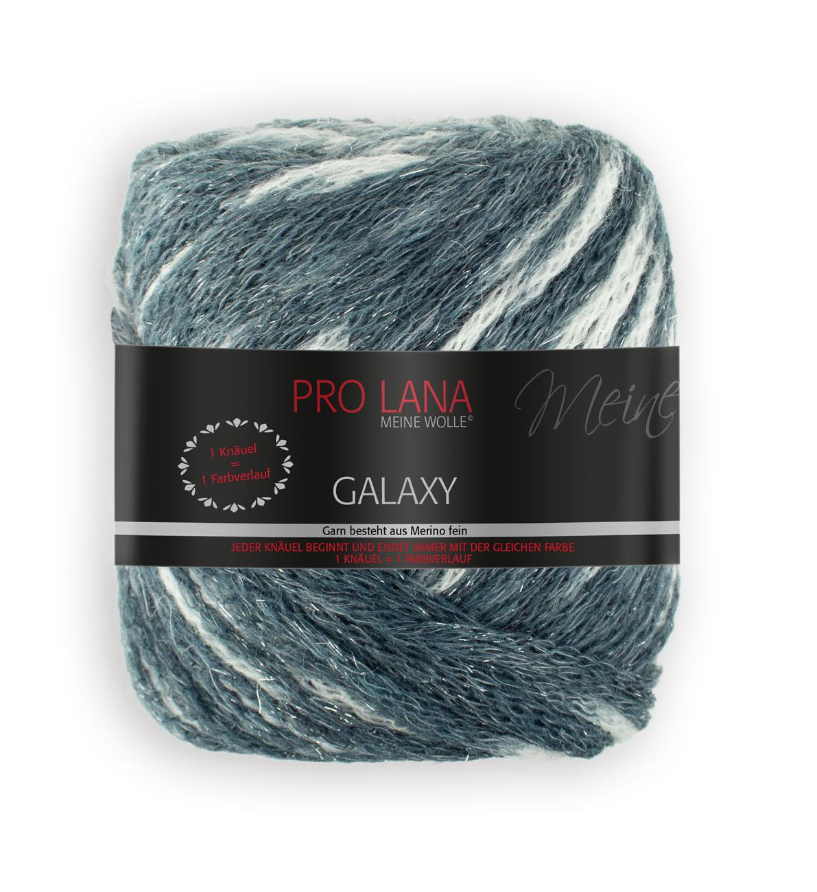 Pro Lana Galaxy 100g   0,5kg