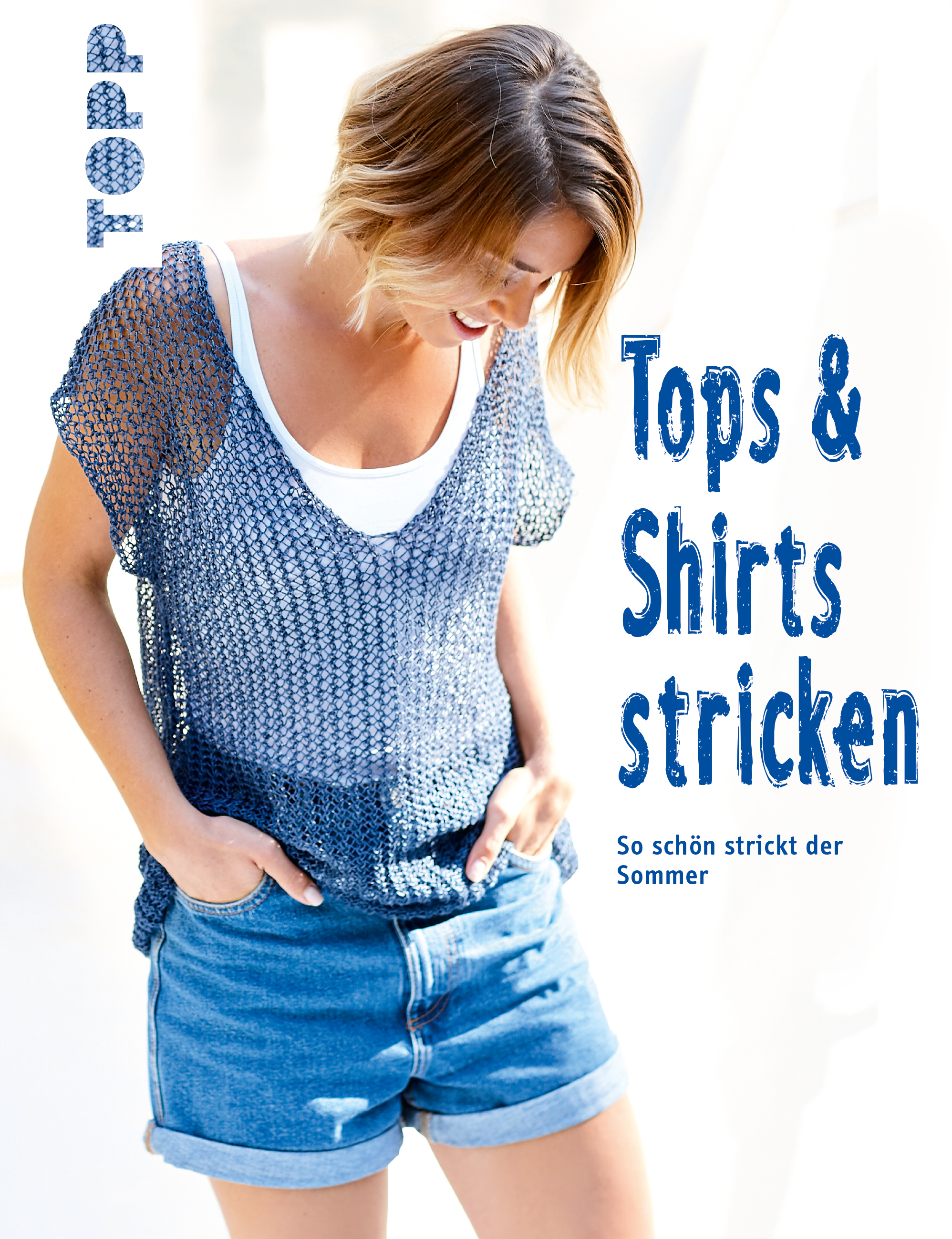 Topp 6825 Tops & Shirt stricken
