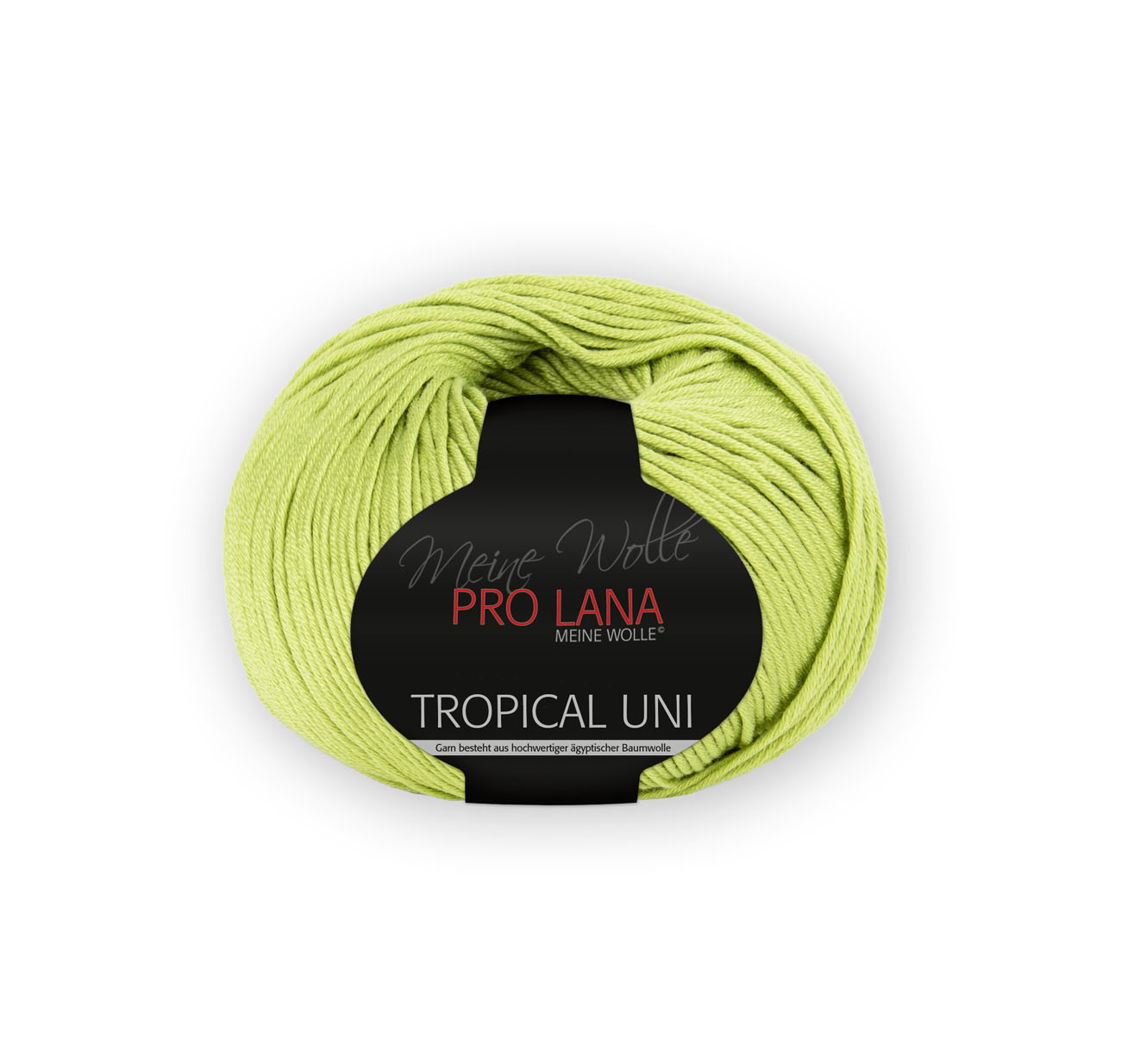 Pro Lana Tropical uni 50g  0,5kg